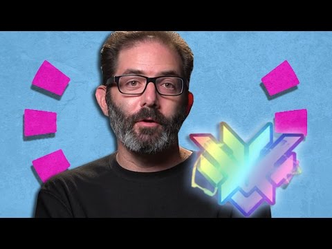 Overwatch - Jeff Kaplan's Rank