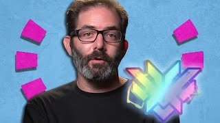 Overwatch - Jeff Kaplan's Rank thumbnail