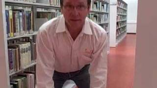 How To Find A Safe Library Step Stool