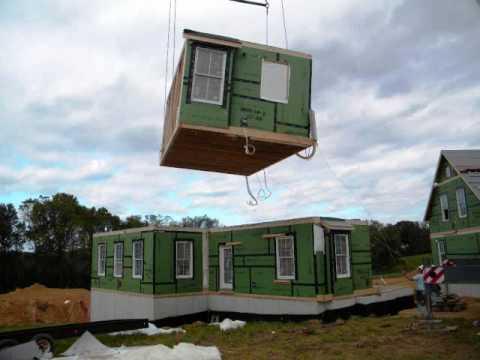 Artisan Fine Homes Video.wmv