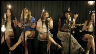 Sledgehammer- Fifth Harmony (acoustic live) HD