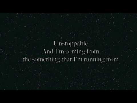 Always running w lyrics