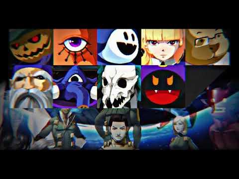 Shin Megami Tensei Synchronicity Prologue (Soundtrack)