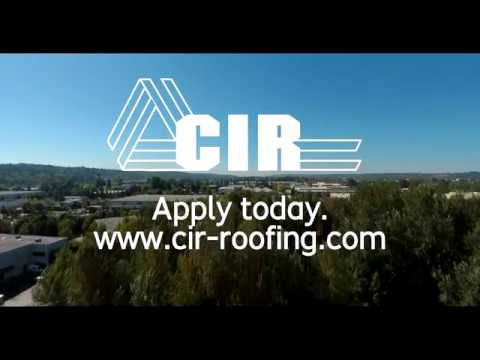 Commercial Industrial Roofing Inc. - JOIN OUR TEAM!