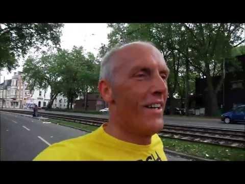 30. Rhein-Ruhr-Marathon Duisburg