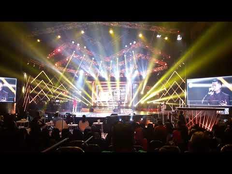 Naluri Cinta - Lan Kristal ft Siti Nordiana (Raptai Penuh)