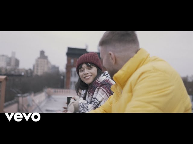 Phelin - All To Myself (Clip officiel)