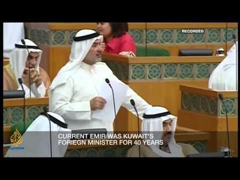 Inside Story - Kuwait in crisis