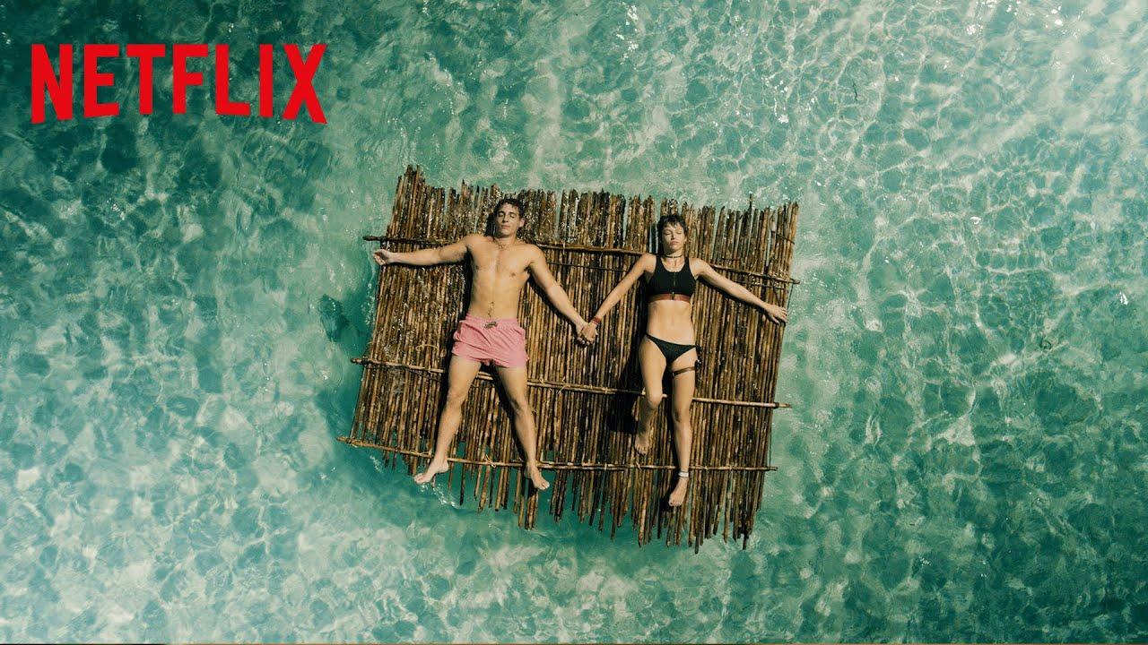 Download La Casa de Papel: Parte 3   Anúncio de estreia   Netflix