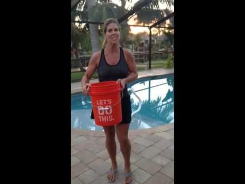 Denise Gott ALS Challenge
