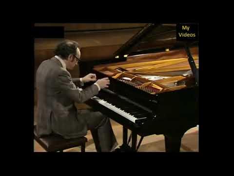 Schubert Piano Sonata No 21 D 960 B flat major Alfred Brendel