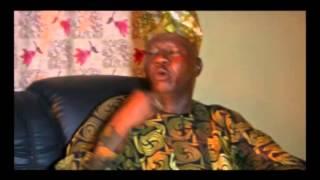 BABA SUWE ON AGBA OSERE