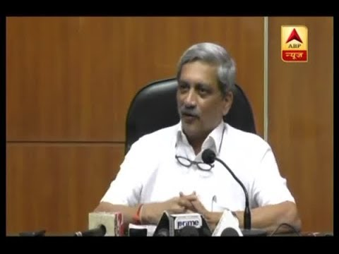 Goa Chief Minister Manohar Parrikar's health improves