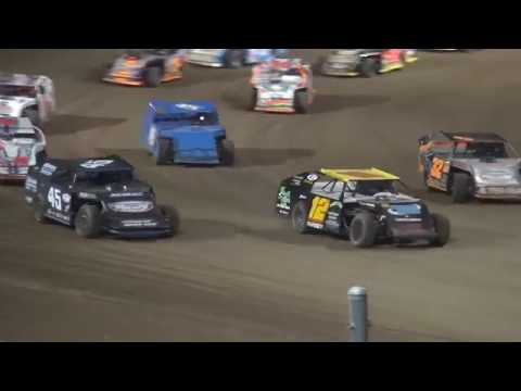 IMCA Modified feature Independence Motor Speedway 7/27/19