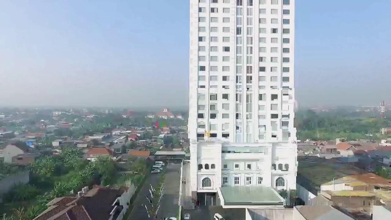 Rich Palace Hotel Surabaya Youtube