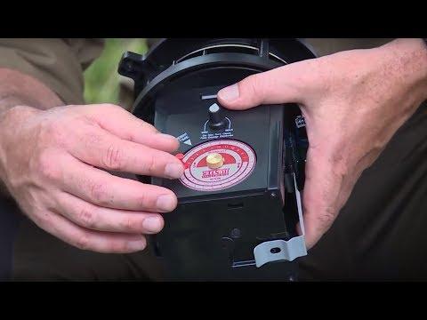 American Hunter Futterautomat Youtube
