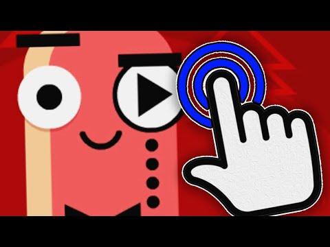 STOP MET KLIKKEN! (Clickplay: Time)