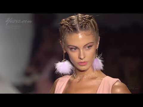 Frankies Bikinis Fashion Show SS 2018 Miami Swim Week 2017 New York Fashion Week NYFW 1080p