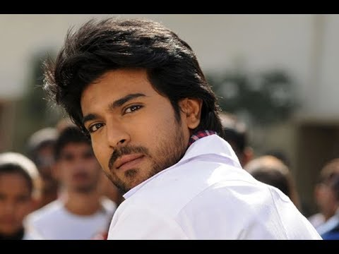Ram Charan New Hindi Dubbed South Indian Movie 2018