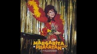 Margarita Pracatan FULL ALBUM AUDIO