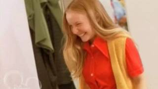 Disney Channel Movie:The Color of Friendship