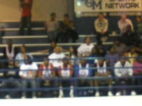 Cato June & Terrance Jackson Celebrity Basketball Game Part 5