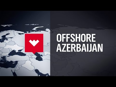 Offshore Azerbaijan
