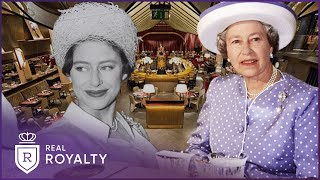 Edward VII&#39s Surprisingly Meaty Spice Pudding  Royal Recipes  Real Royalty