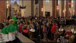 Reportaż: Regionalne Spotkanie PKRD w Warszawie-Grochowie