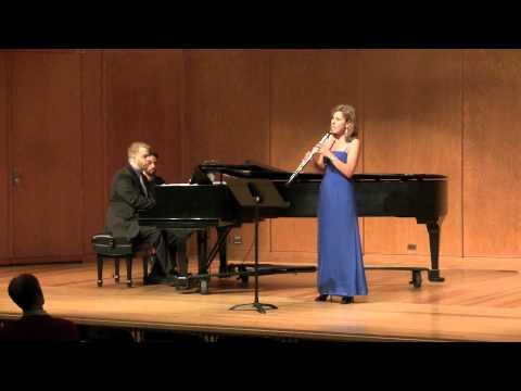 La Scala di Seta Rossini  Nancy Ambrose King & Matthew Thompson