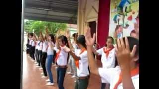 Đường về nhà Cha- Ngày gặp mặt TNTT hạt Tây bắc- GP Bắc Ninh