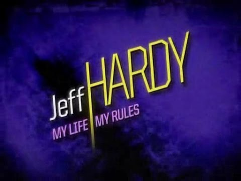 WWE Jeff Hardy My Life My Rules Full Documentary 2009