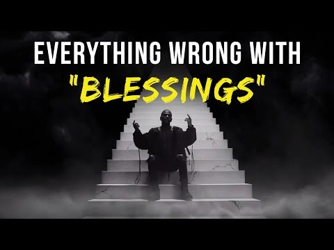 Everything Wrong With Big Sean -