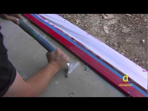 Visual Concrete Flooring - Surface Preparation