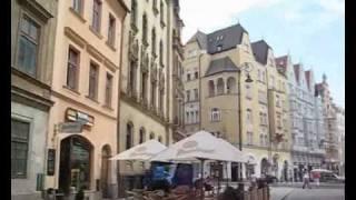 видео Города Чехии