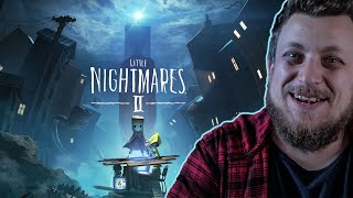 "Ilyen lesz a Little Nightmares 2 - TheVR ""No Commentary"" Gameplay"
