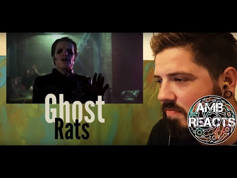 Ghost - Rats (Reaction)
