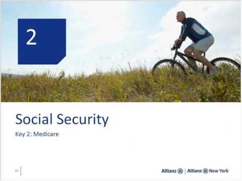 Briant Sikorski's Webinar - Social Security: 7 keys to enhancing your benefits