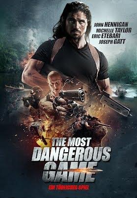 The Most Dangerous Game - Ein tödliches Spiel