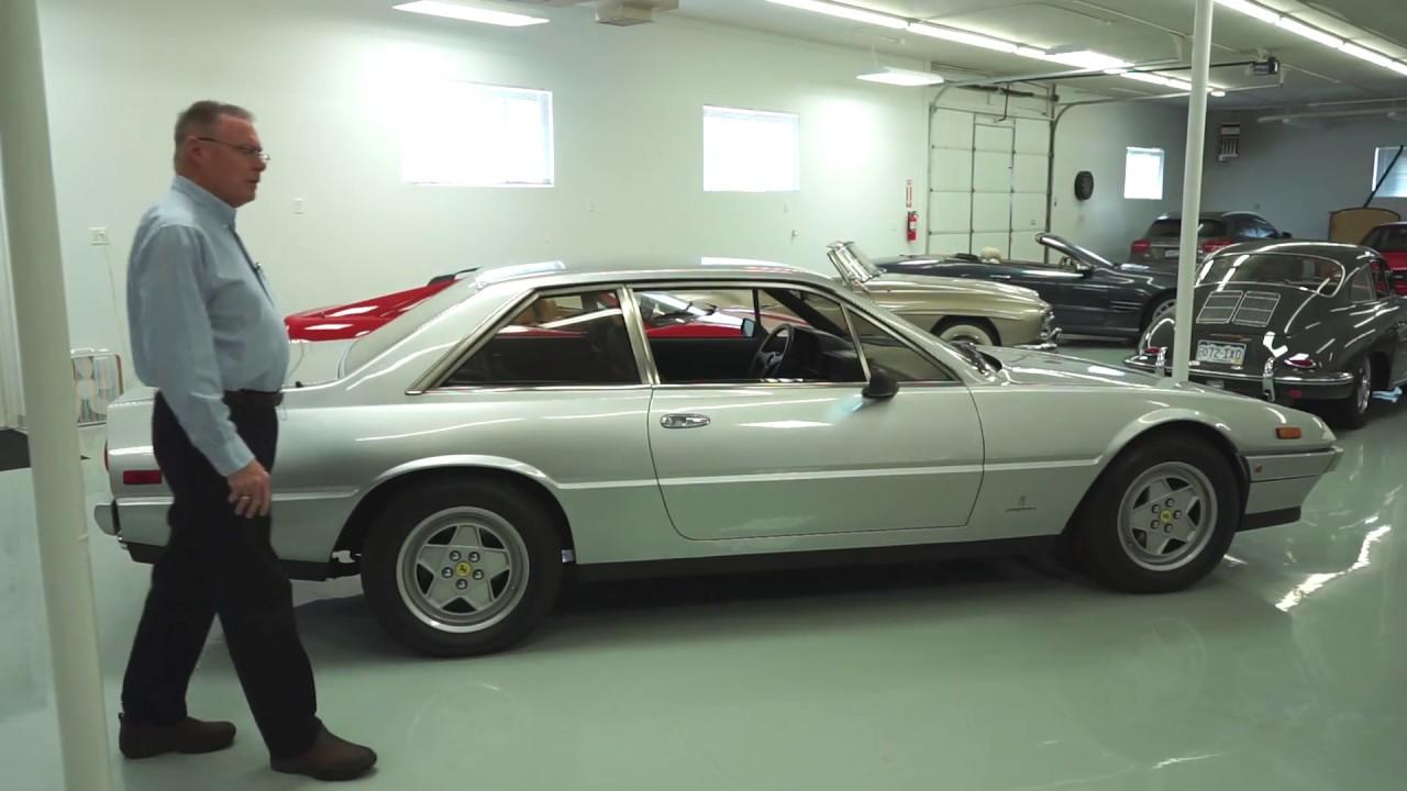Ferrari 412 for sale