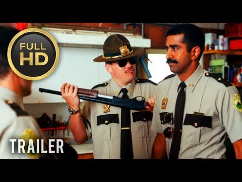 🎥 SUPER TROOPERS (2001) | Full Movie Trailer in HD | 1080p Mp3