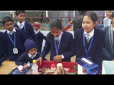 40th Aniversery Happyland school Rajbiraj