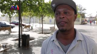 Sambil Curacao - Dream for Curacao - Jermaine Reid - Video 45