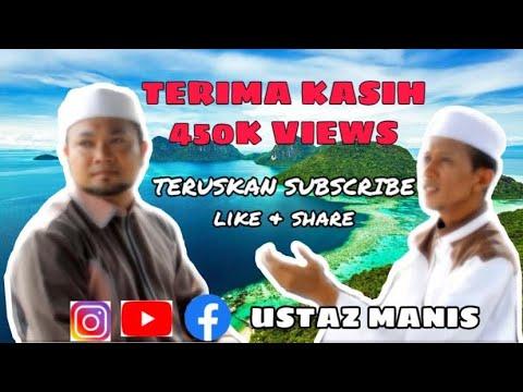 Ustaz Manis - Zikir Hasbiallah (OFFICIAL VIDEO)