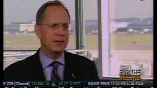 Still Flying Despite Recession - Bloomberg