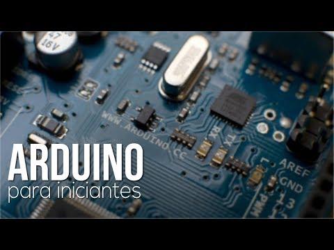 Arduino para iniciantes - Introdução e conceitos básicos