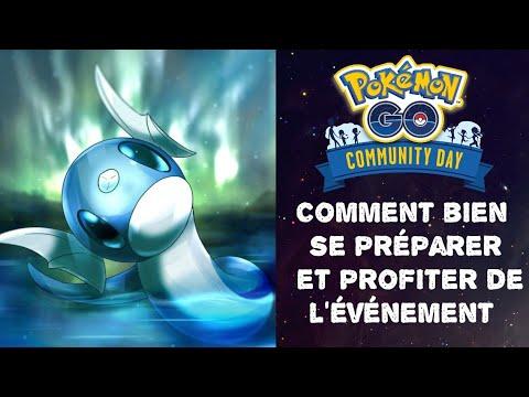 PoGo News FR - Pokémon Go Community Day #2 - COMMENT PROFITER AU MAXIMUM DE L'ÉVÉNEMENT - Détails