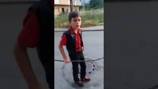 Malı arayan çocuk