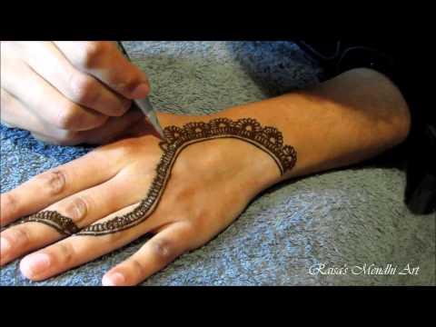 henna for beginners: episode 7/10