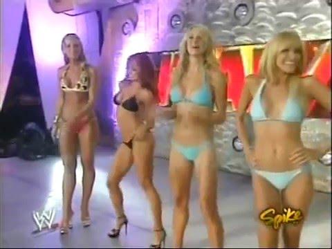 Pity, divas lingerie contest apologise